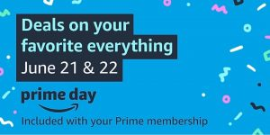 אמזון פריים דיי 2021 Prime Day