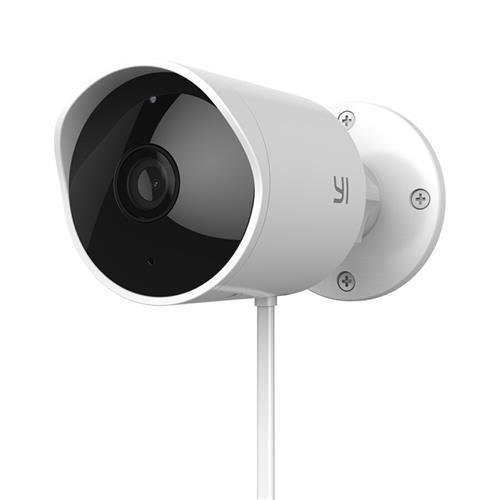 טוב מאוד מצלמת אבטחה חיצונית - YI 1080P Outdoor WiFi IP Camera | דילז CM-32